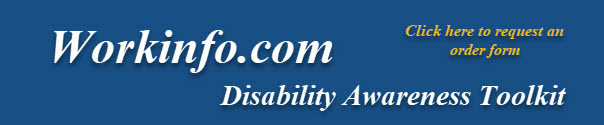 Disability Awareness Toolkit